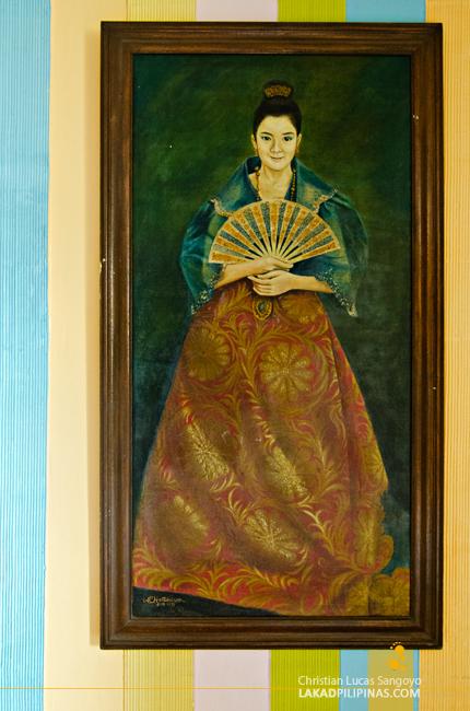 Plaza Maria Luisa Suites Inn Painting