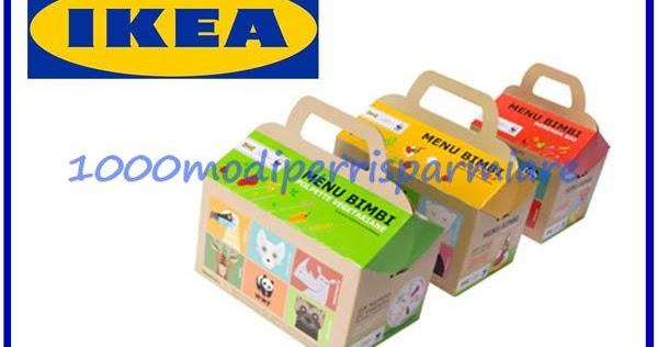Ikea il menu bimbi ti premia vinci buoni da 200 e for Ikea cancelletti bimbi