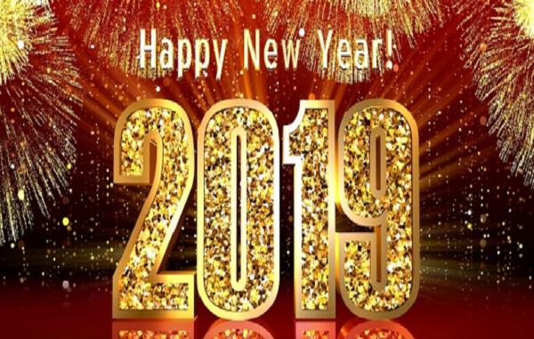 New year's day shayari 2019
