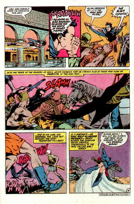 Read online Secret Origins (1986) comic -  Issue #21 - 39