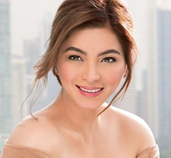 Angel Locsin Was Nominated As The 'Most Beautiful Filipina of 2017' In This Year's Starmometer!
