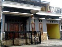 Homestay Aby Villa Murah Kota Batu | Villa Dekat BNS Batu