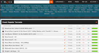 Torlock.com - Situs Download Toorent Terbaik Saat Ini