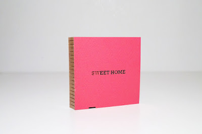 360° Book Sweet Home, by Yusuke Oono: