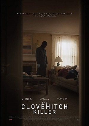 The Clovehitch Killer - Legendado Torrent Download
