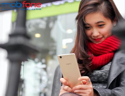 Các gói cước 3G của Mobifone