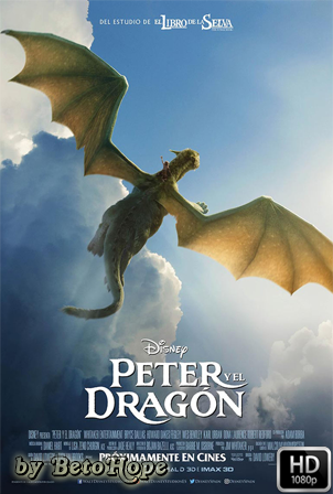 Peter Y El Dragon [2016] [Latino-Ingles] HD 1080P [Google Drive] GloboTV