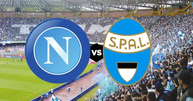 Napoli vs SPAL 2013 Highlights & Full Match 18 February 2018