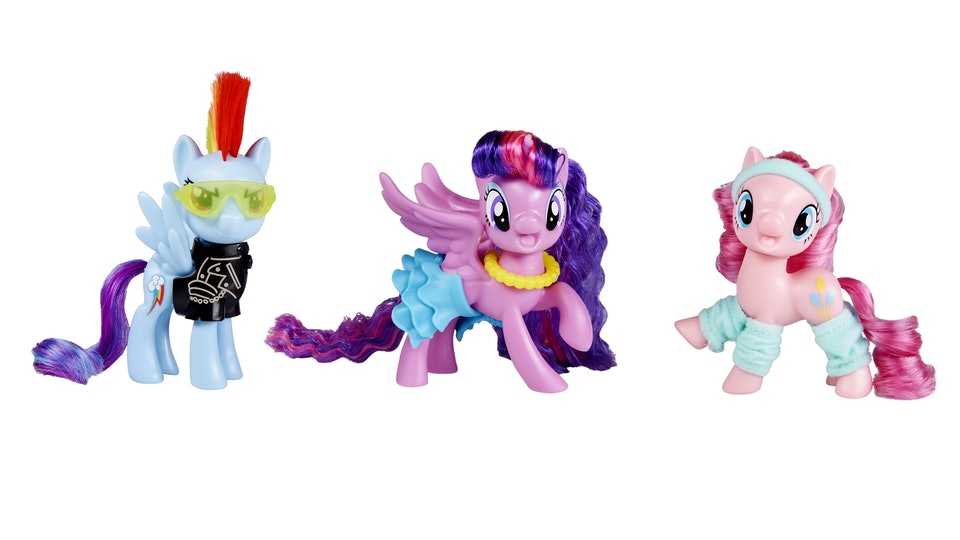 Sdcc 2018 My Little Pony Exclusives Revealed Mlp Merch