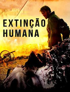 Extinção Humana - BDRip Dual Áudio