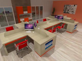 harga meja kantor surabaya sidoarjo