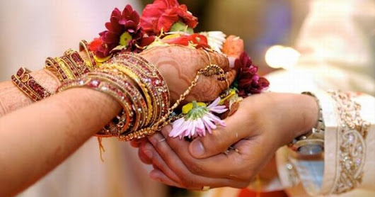 The Harsh Reality Of Inter Caste Marriages- A Taboo