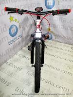 Sepeda Gunung Remaja Pacific Invert-LX 21 Speed 24 Inci