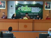 UMY Sosialisasikan Agroekosistem Kepada Mahasiswa