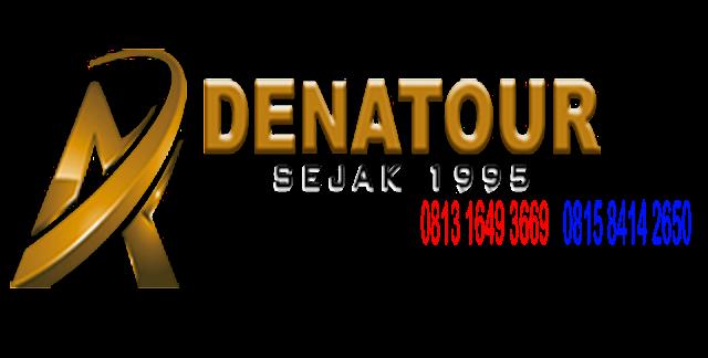 Denatour Tour Travel Wisata Muslim Indonesia