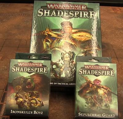 expansiones Shadespire