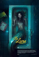 The Lure (2017) Poster