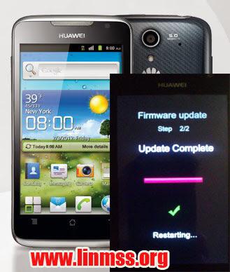 Huawei Ascend G330 U8825-1 Firmware [SD card] - ညီလတ်