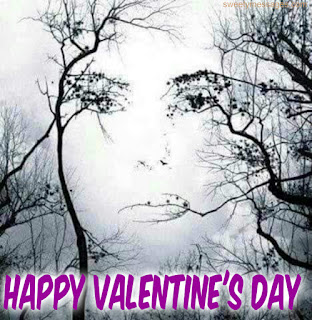 happy valentine day images drawing
