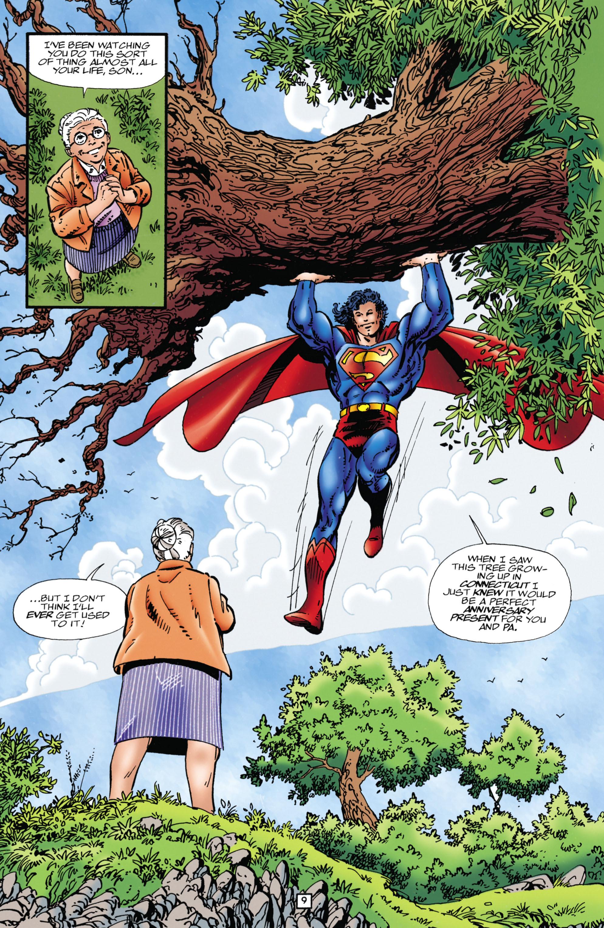 Read online Wonder Woman (1987) comic -  Issue #112 - 9