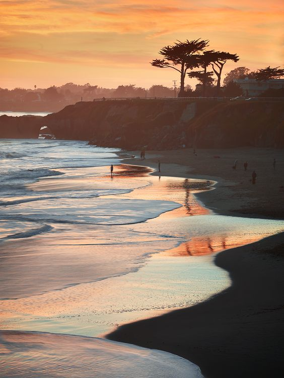 Santa Cruz, California, USA