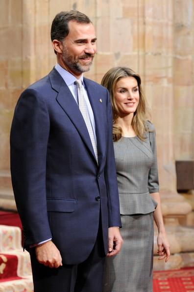 Principes de Asturias Awards 2012