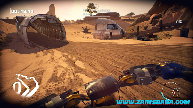 ATV Drift Motor Cycle Game Full Setup Download Free www.zainsbaba.com