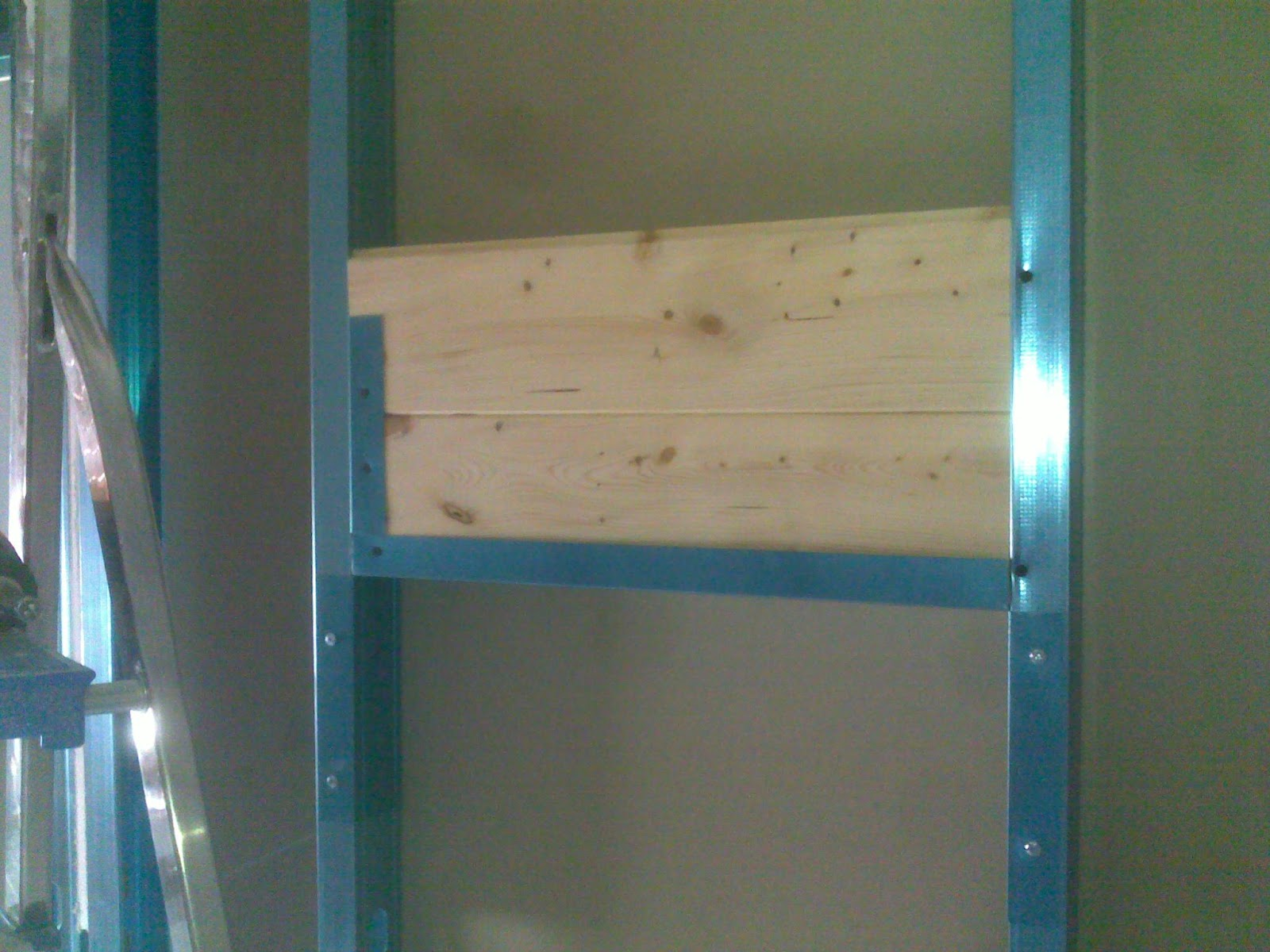 Rinforzi cartongesso – Terminali antivento per stufe a pellet