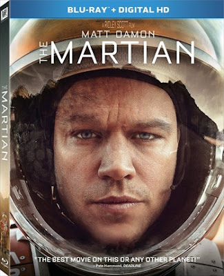 The Martian 2015 Hindi Dual Audio BRRip 480p 400mb
