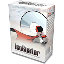 IsoBuster Pro Full version