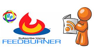 Cara Mudah Mendaftarkan Blog atau Website ke RSS FeedBurner