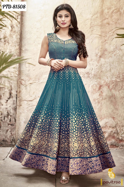 Stylish Salwar Suits In Wholesale Price In India Women