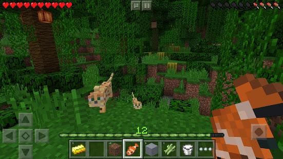 Minecraft - Pocket Edition Mod Apk Android