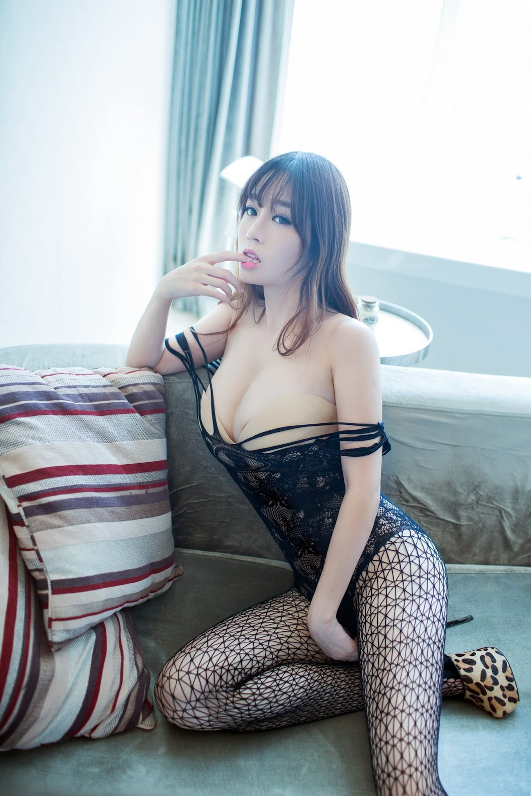1%2B%252834%2529 - Hot Sexy TUIGIRL NO.43 Model Asian