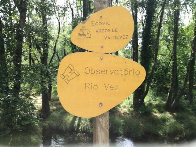 Observatório Rio Vez
