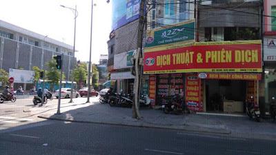 Công ty dịch thuật công chứng Hải Phòng nhanh chóng chuẩn xác chuyên nghiệp
