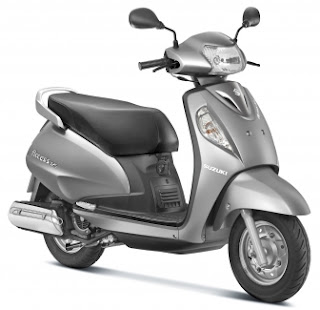 CSD Price of Suzuki Access 125 CC Scooter