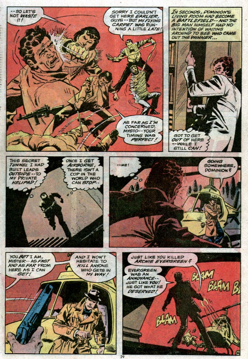 Detective Comics (1937) 500 Page 32