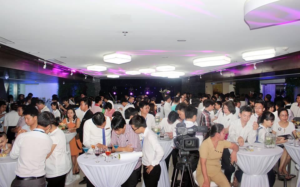 Nhiều ưu đãi dành cho khách hàng mua căn hộ Sun Grand City Láng Hạ