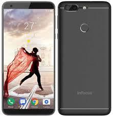 Harga Infocus Vision 3 Pro, Usung RAM 4GB Baterai 4000 mAh