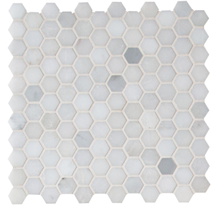 Tips and ideas for choosing stylish and timeless tile for all of your home on a budget.