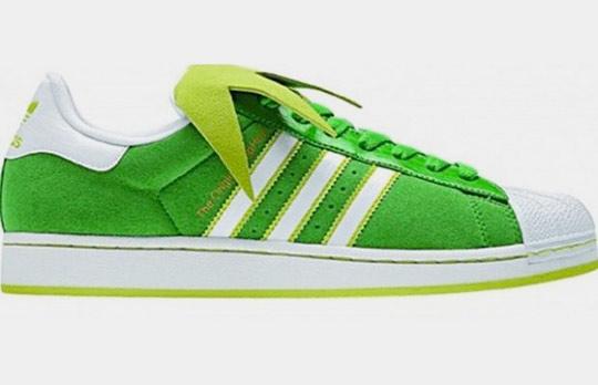 Adidas Frosch Sneaker