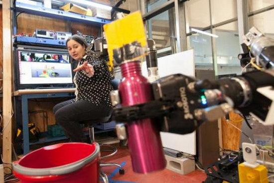 KeSimpulan Peneliti MIT Melatih Robot untuk Melatih Robot Lainnya