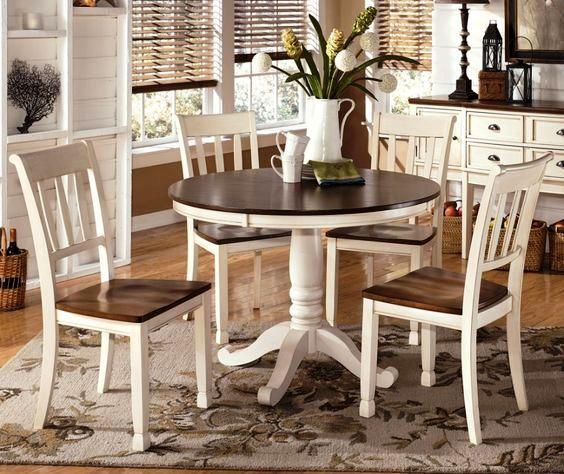 20 best small round kitchen table ideas  decor units
