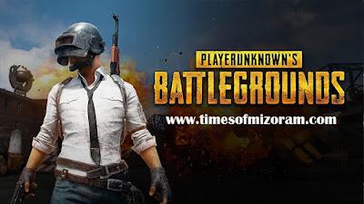 PUBG Player Unknown Battleground