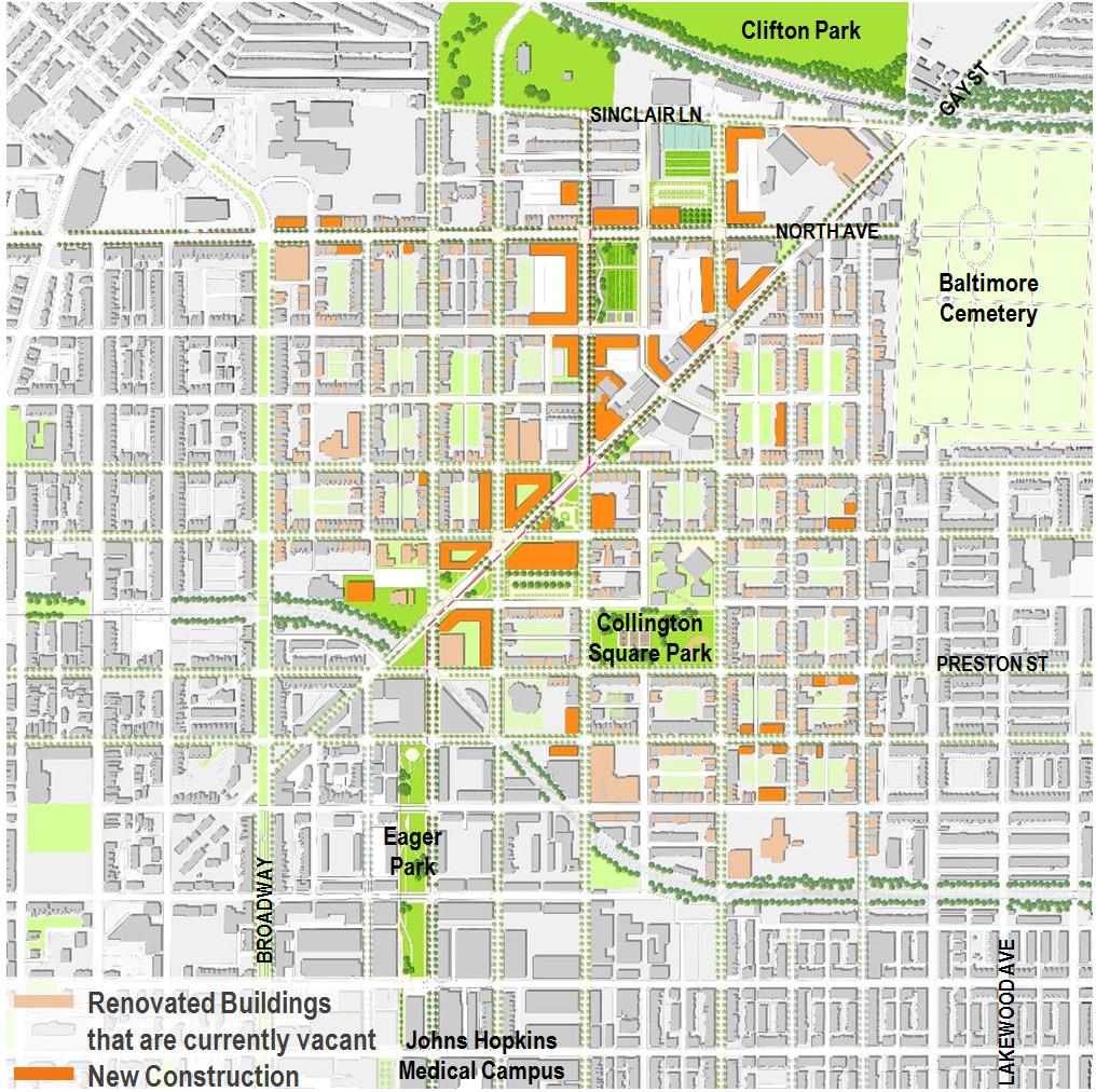 Jhh Campus Map.Johns Hopkins Campus Map Kalimdor Map