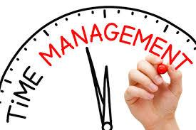 Tips Management Waktu Terbaik