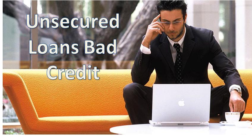 loans bad credit