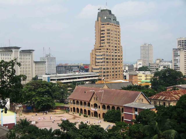 Kinshasa - Congo