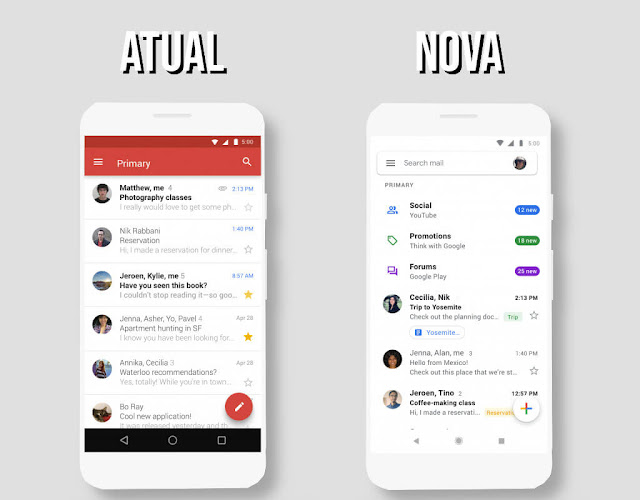 app-gmail-redsin-material-theme-antes-depois